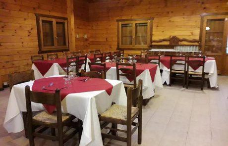 El Tirabuson, Bar e Ristorante gestito dalla Cooperativa 100 Laghi di Corniglio - 1