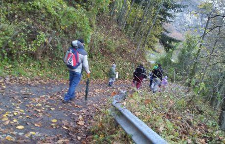 La cornice del Bosco di Riana, Escursione con laboratorio didattico organizzato dalla Cooperativa 100 Laghi di Corniglio - 2