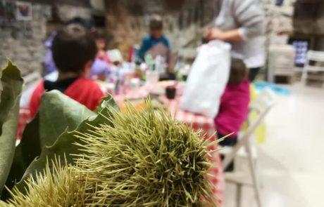 La cornice del Bosco di Riana, Escursione con laboratorio didattico organizzato dalla Cooperativa 100 Laghi di Corniglio - 7