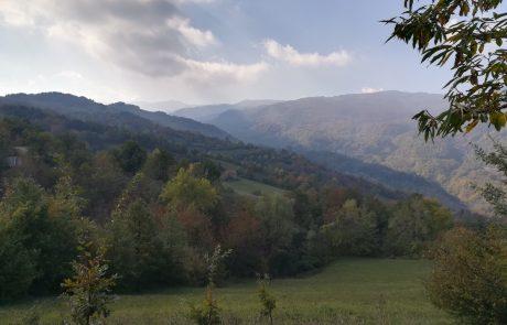 La via dei castagni e degli essiccatoi, escursione guidata organizzata dalla Cooperativa 100 Laghi - 3
