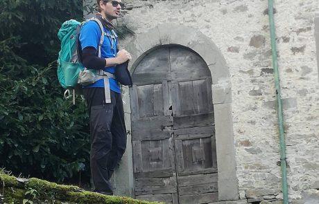 La via dei castagni e degli essiccatoi, escursione guidata organizzata dalla Cooperativa 100 Laghi - 7