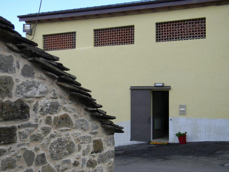 Ostello Cascina Cavalli - Cooperativa 100 Laghi 02