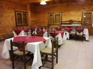 El Tirabuson, Bar e Ristorante gestito dalla Cooperativa 100 Laghi di Corniglio - 2