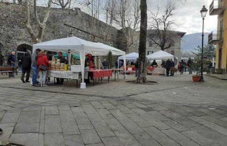 mercato Corniglio
