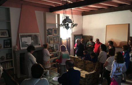 Casa natale Bertolucci
